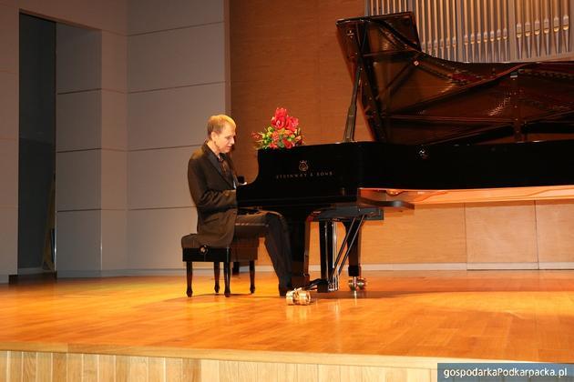 Koncert Kevina Kennera w Jarosławiu