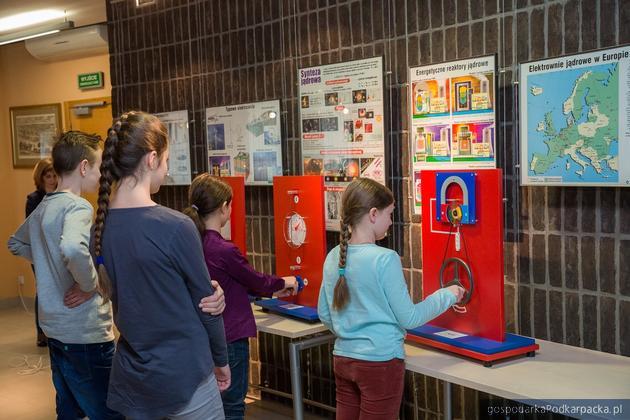 Muzeum Energetyki Podkarpackiej: zabawa i nauka