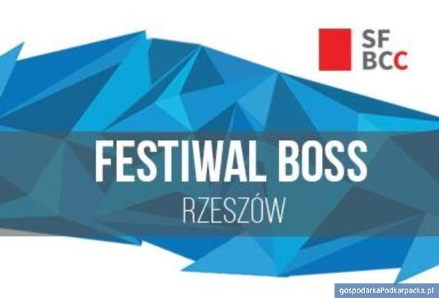 Festiwal BOSS Rzeszów 2018
