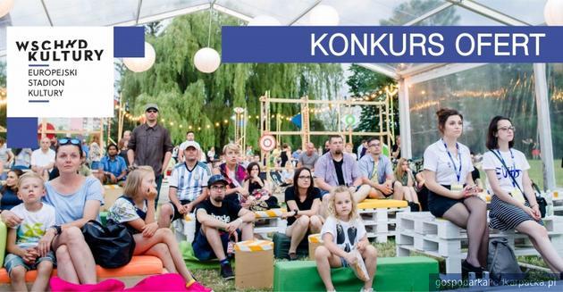 """Festiwal """"Wschód Kultury"""" - trwa konkurs ofert"""