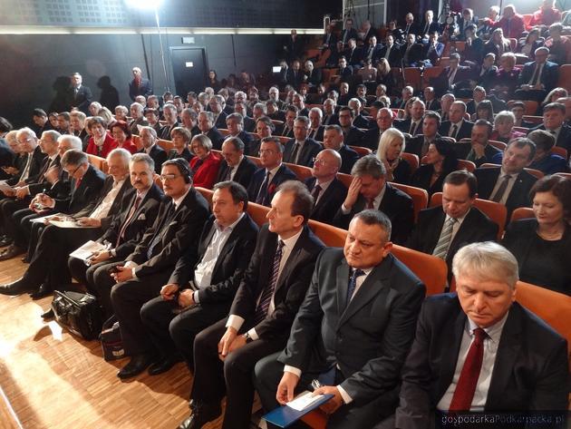 """Rozpoczęła się konferencja """"Europa Karpat"""""""