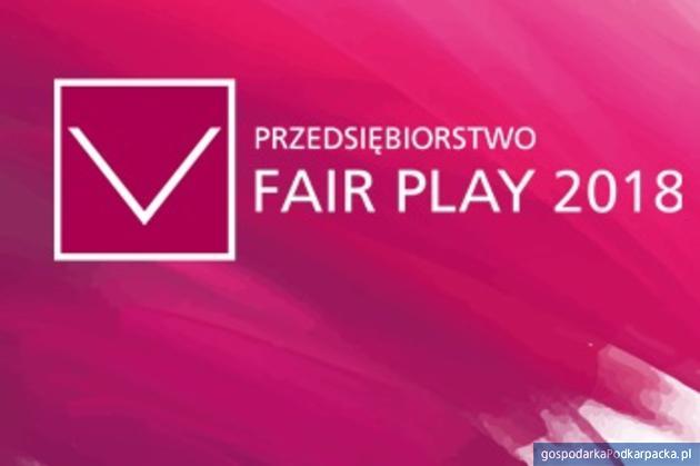 """""""Przedsiębiorstwo Fair Play"""" 2018"""