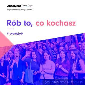 Targi pracy i praktyk Absolvent Talent Days w Rzeszowie