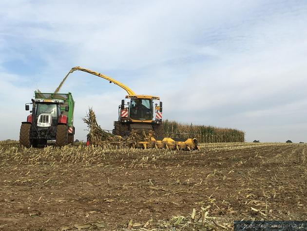 """Nabór wniosków na """"Modernizacje gospodarstw rolnych"""""""