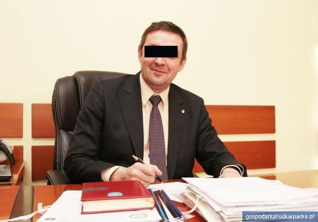 Grzegorz K. Fot. UM Tarnobrzeg