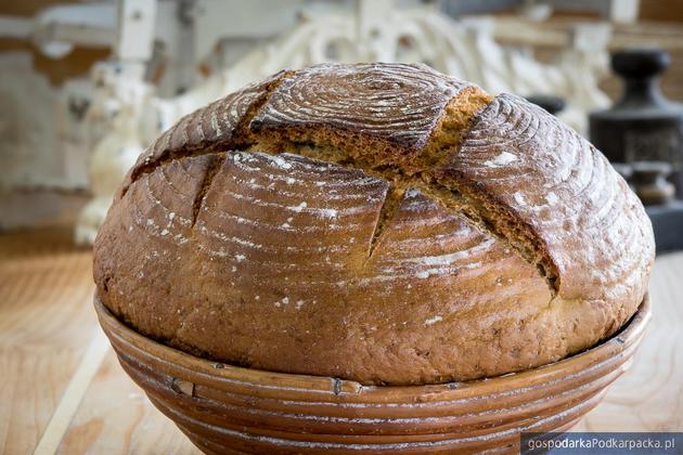 Baszpol – piekarnia Adama Bały z Grzegorzówki