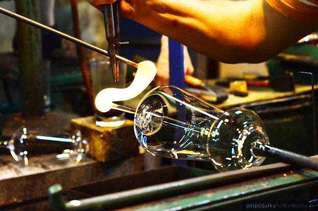Krosno Glass chce zainwestować 200 mln zł w latach 2018-2023