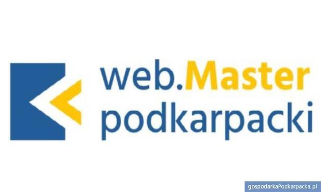 """Konkurs informatyczny """"web.Master Podkarpacki"""""""