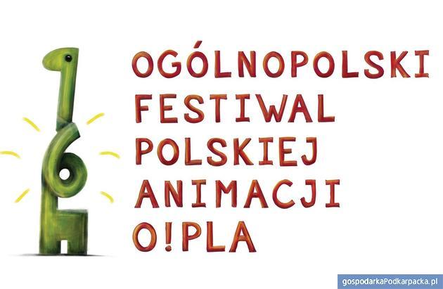 Festiwal Polskiej Animacji O!PLA 2018 w Rzeszowie