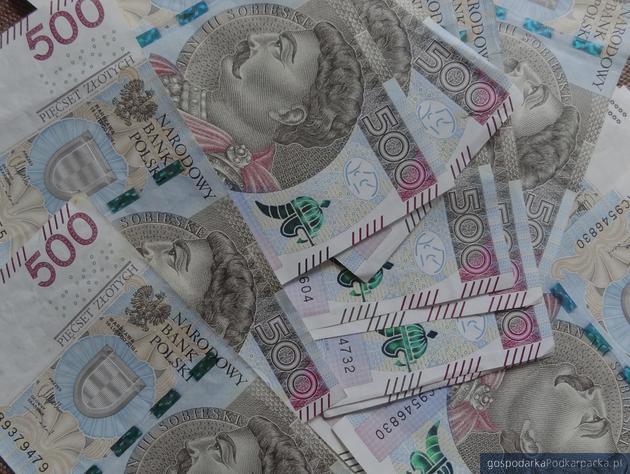 Faktoring w ofercie Podkarpackiego Funduszu Rozwoju
