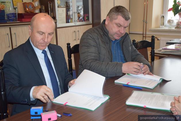 Przebudowa ulicy 11-go listopada w Kolbuszowej