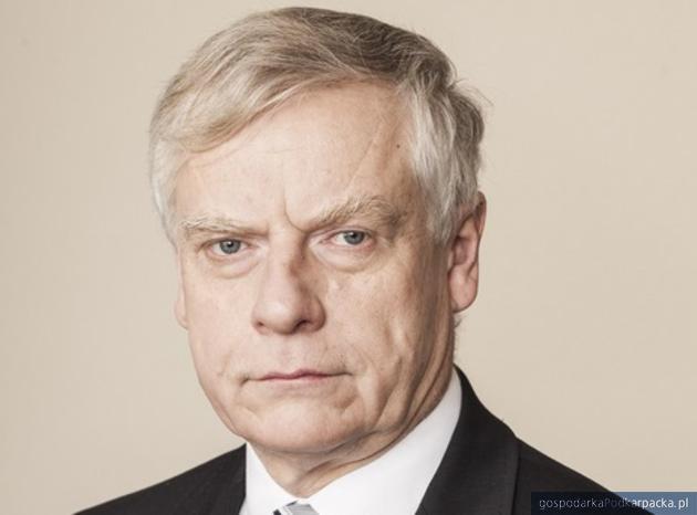 Aleksander Bobki. Fot. MNiSW