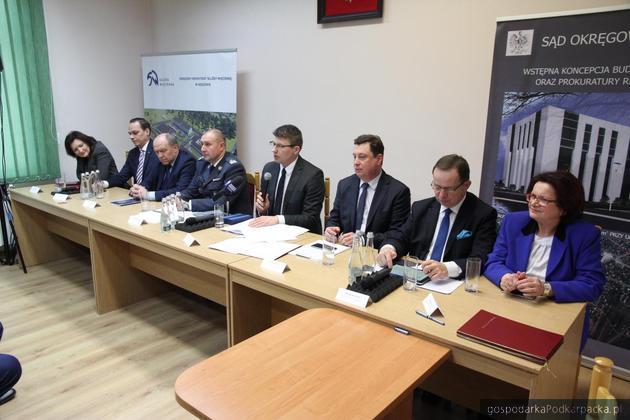 Powstanie nowa siedziba Sądu Rejonowego i Prokuratury Rejonowej w Nisku