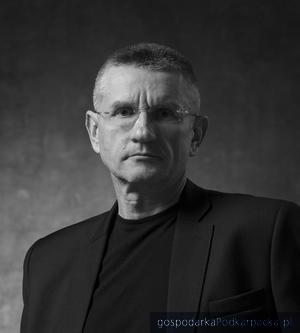 Roman Madejowski. Fot. Michał Drozd