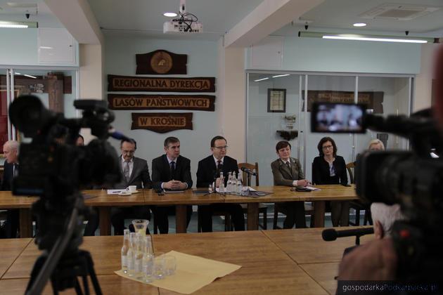 Lasy Państwowe pomogą w modernizacji mostów w Bieszczadach