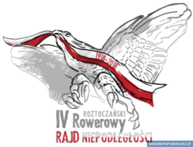 """IV Roztoczański Rowerowy Rajd """"Niepodległości"""" Green Velo"""
