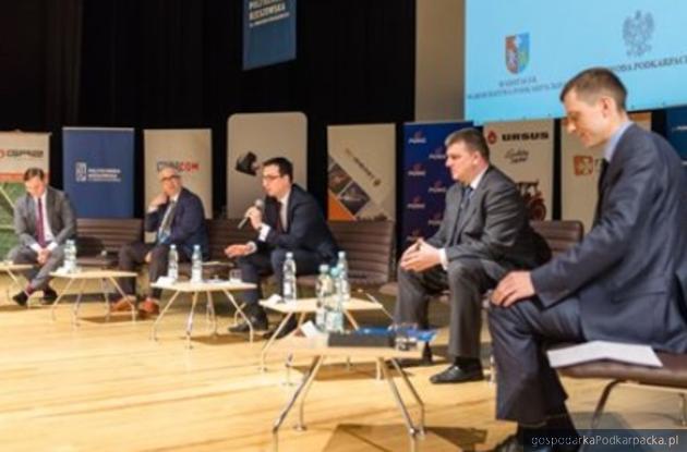 """""""Bezpieczeństwo energetyczne - filary i perspektywa rozwoju"""" III edycja konferencji"""