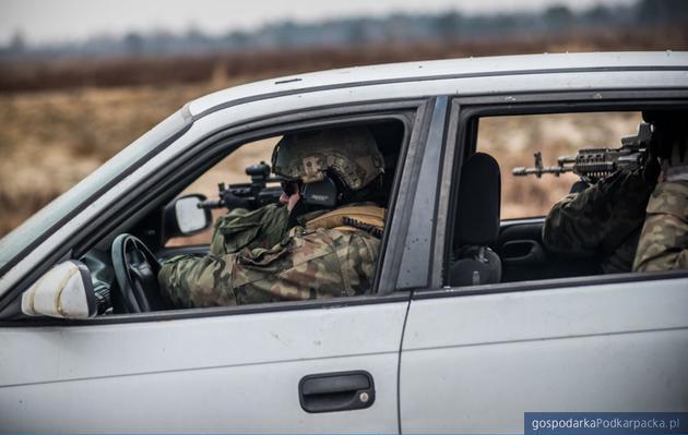 Darmowe bilety autobusowe dla weteranów misji wojskowych w Stalowej Woli