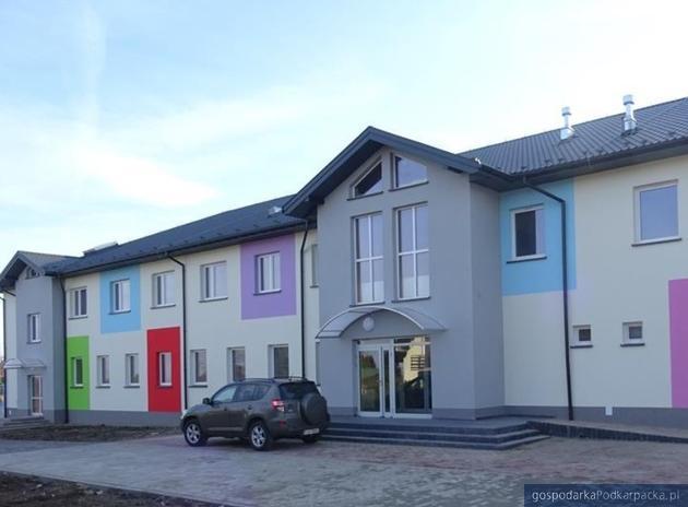 Nowe przedszkole w Krasnem już otwarte