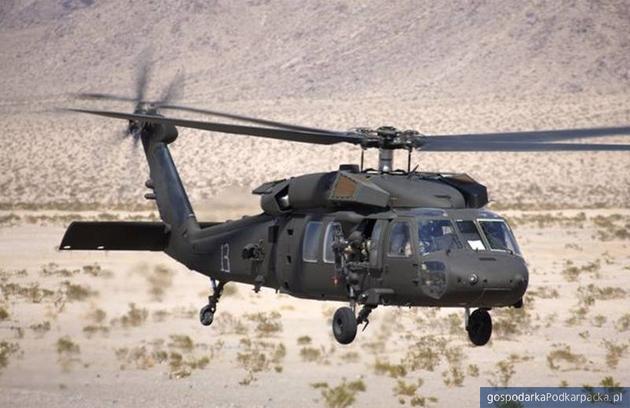 Helikopter Balcka Hawk, fot. PZL Mielec