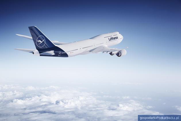 Lufthansa Group z rekordową liczbą pasażerów w Polsce w2017 roku