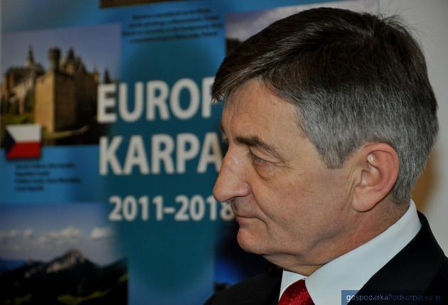 Marek Kuchciński. Fot. Archiwum