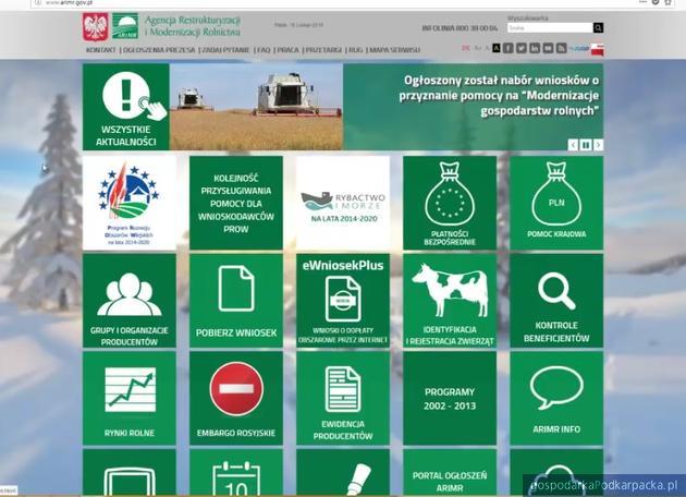 Dzień otwarty w ARiMR z eWnioskiem Plus