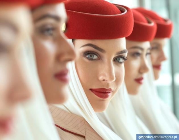 Rekrutacja załogi dla linii Emirates w Polsce