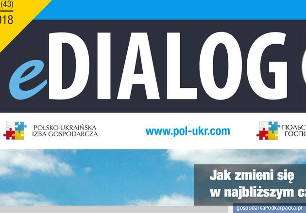eDialog – czasopismo polsko-ukraińskie. Marzec 2018