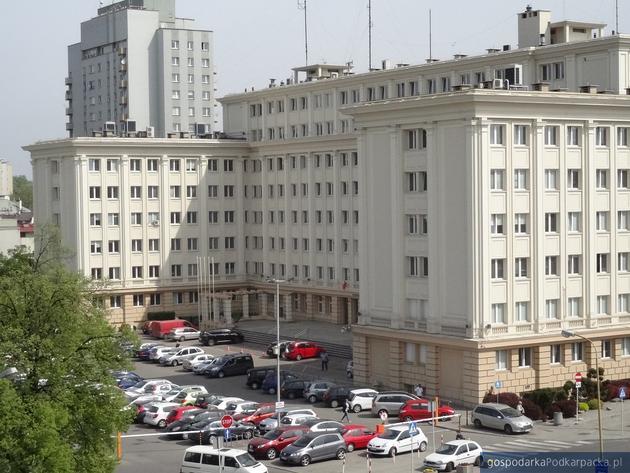 Praca w Urzędzie Wojewódzkim (Wydział Spraw Obywatelskich)