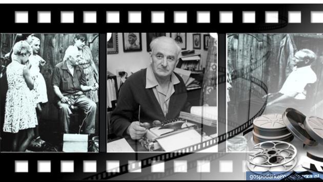 """Powstał film o Franciszku Kotuli: """"Swój nieznany"""""""