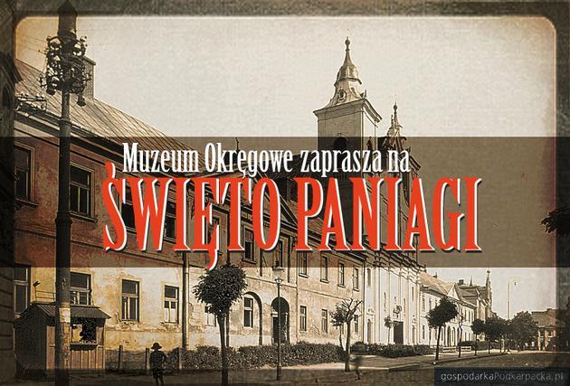 Święto Paniagi w Muzeum Okręgowym w Rzeszowie