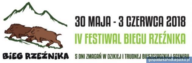 IV Festiwal Biegu Rzeźnika już 30 maja 2018