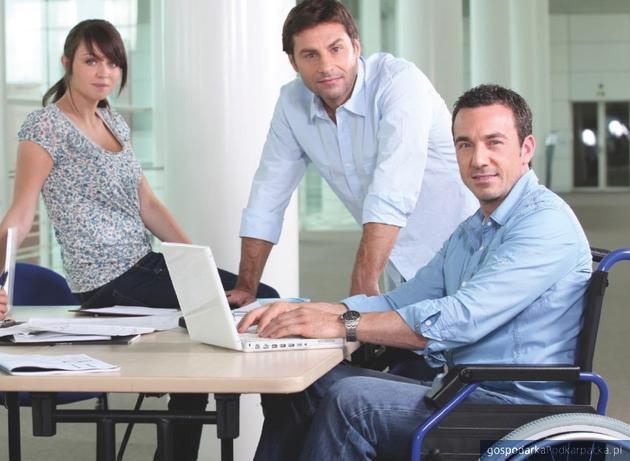 Zatrudniania niepełnosprawnych – bezpłatne szkolenie