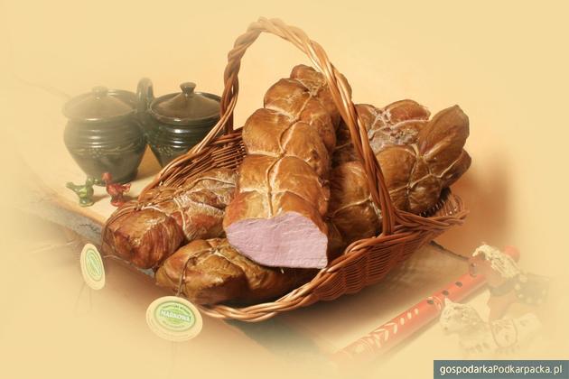 Fołta - Zakład Uboju i Przerobu Mięsa w Markowej