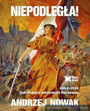 Wykład i promocja książki Andrzeja Nowaka