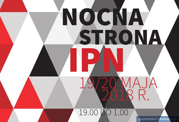 Europejska Noc Muzeów 2018 w rzeszowskim IPN