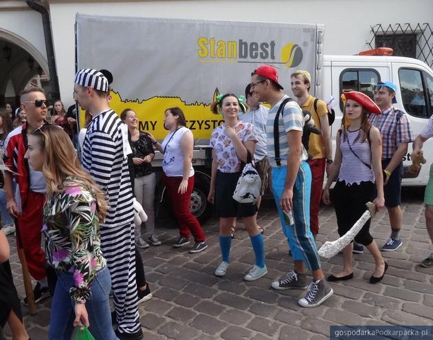 Juwenalia 2018 w Rzeszowie - zobacz zdjęcia