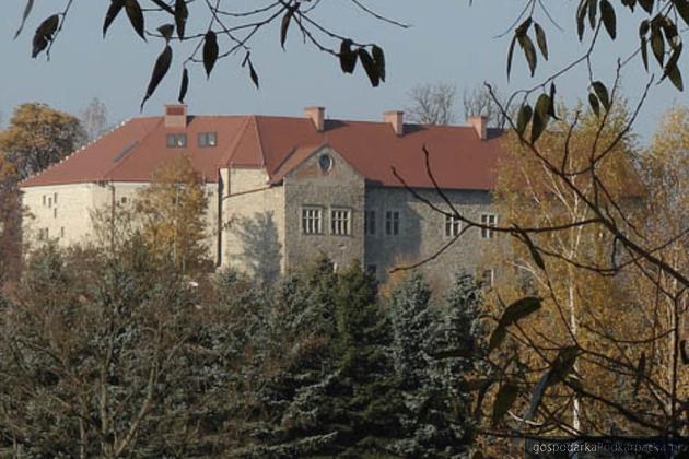 Muzeum Historyczne Zamek Królewski w Sanoku będzie współprowadzone przez województwo podkarpackie