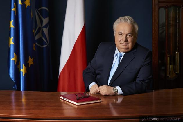 Dr inż. Włodzimierz Lewandowski