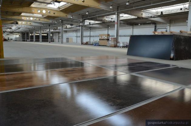 W Jaśle powstaje nowy zakład firmy Kronospan