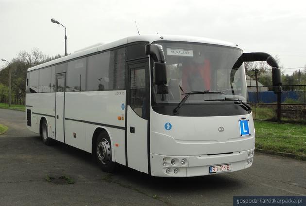 Autosan dostarczył kolejne autobusy