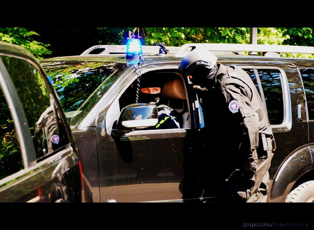 Były komendant główny policji będzie oskarżany w Rzeszowie
