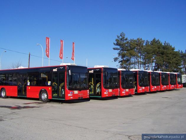 Jest przetarg na system informacji pasażerskiej w Stalowej Woli