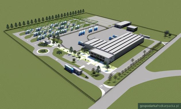 Budowa Oddziału Celnego w Przemyślu - umowa z projektantem podpisana
