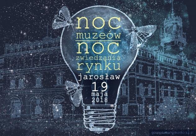 Noc Muzeów i Noc Zwiedzania Rynku w Jarosławiu