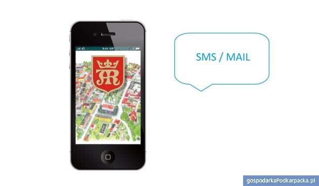 W Jaśle o podatku przypomną sms-em lub emailem