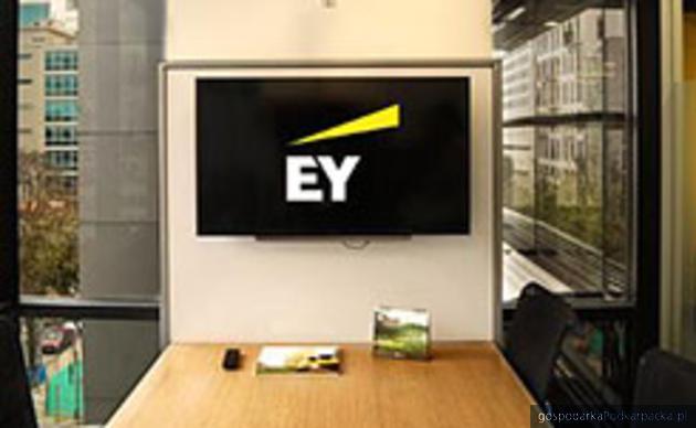 Praca w firmie doradczej EY Polska (Ernst&Young)
