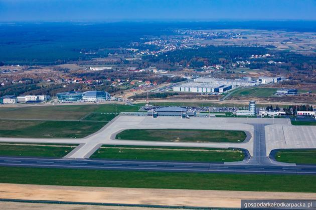 Firma lotnicza MTU Polska rozbudowuje zakład