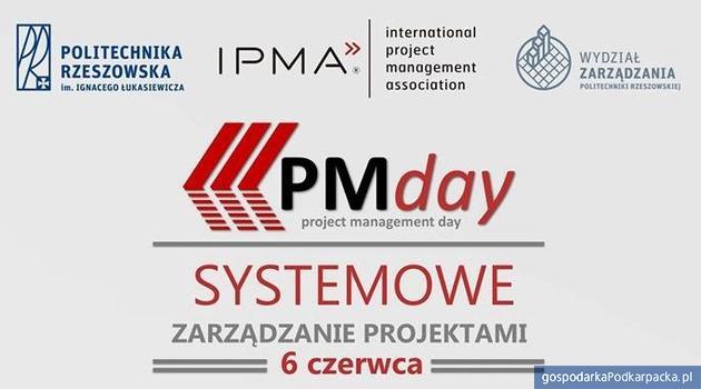 PMDay Politechniki Rzeszowskiej z ekspertami PGE i MB Aerospace